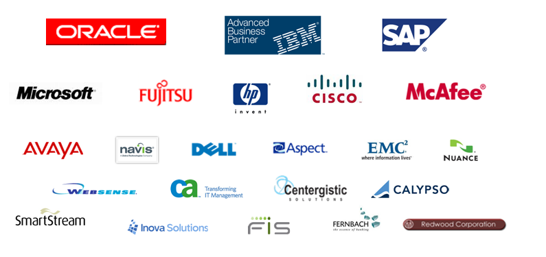 Intrasoft International partners